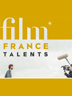 Film France Talents