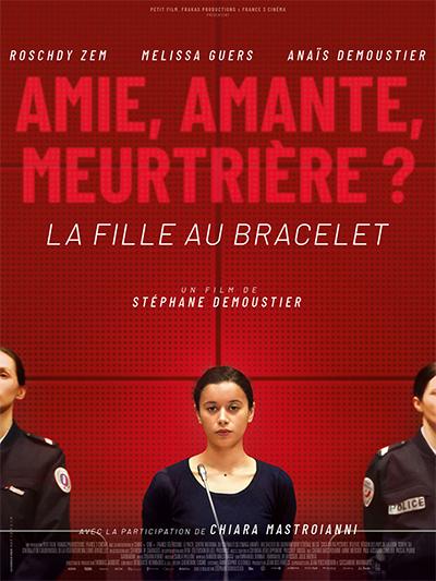 La fille-au-bracelet